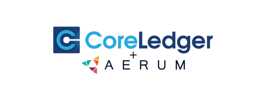 Partnership with CoreLedger AG
